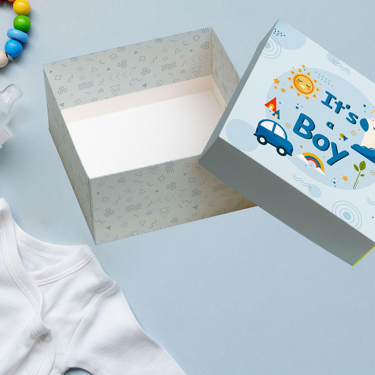 Insta Print All Favor/Bidd Boxes Custom