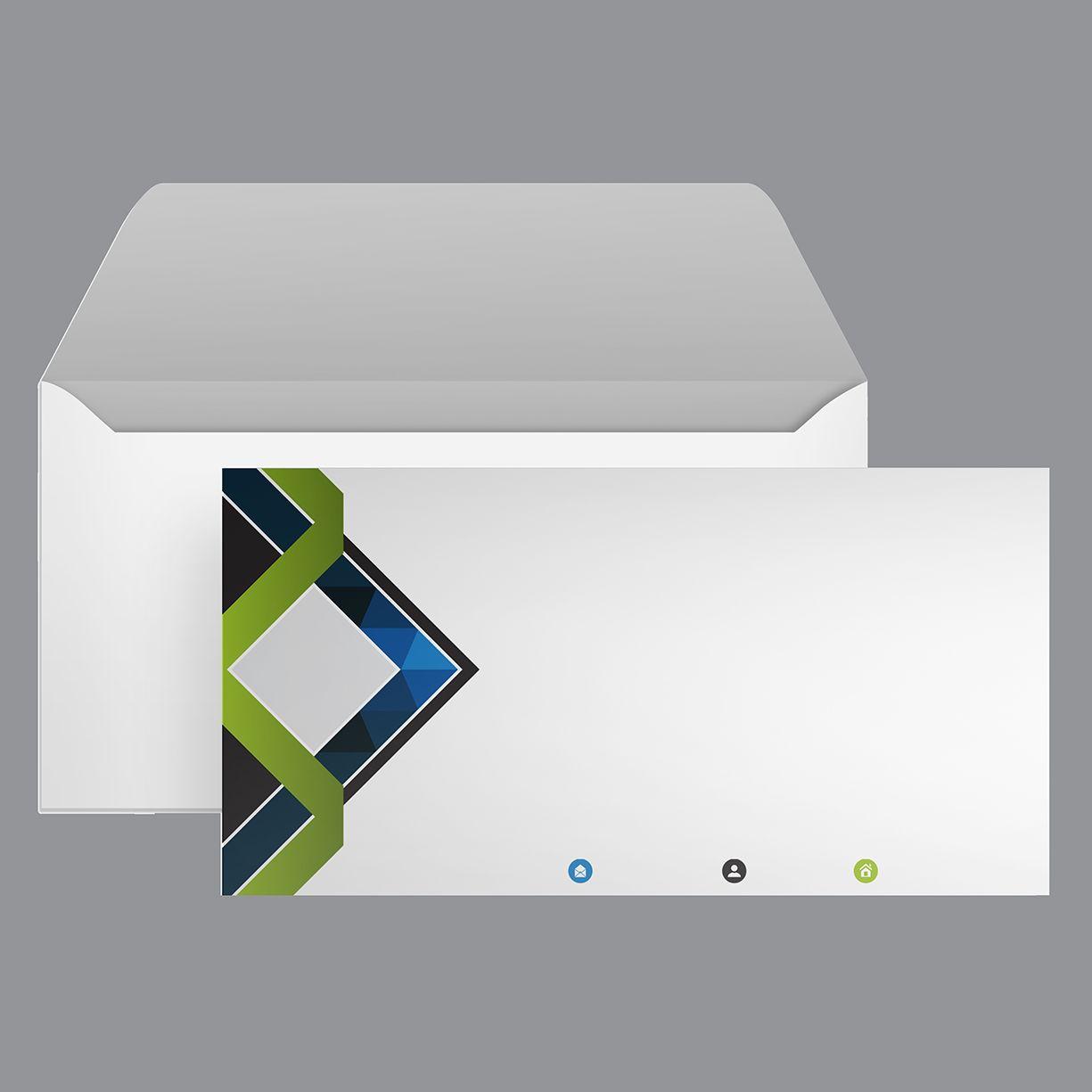 Insta Print Default Category Envelope Custom