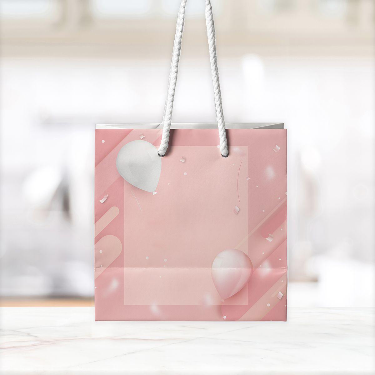 Insta Print All Goodie Bag Custom