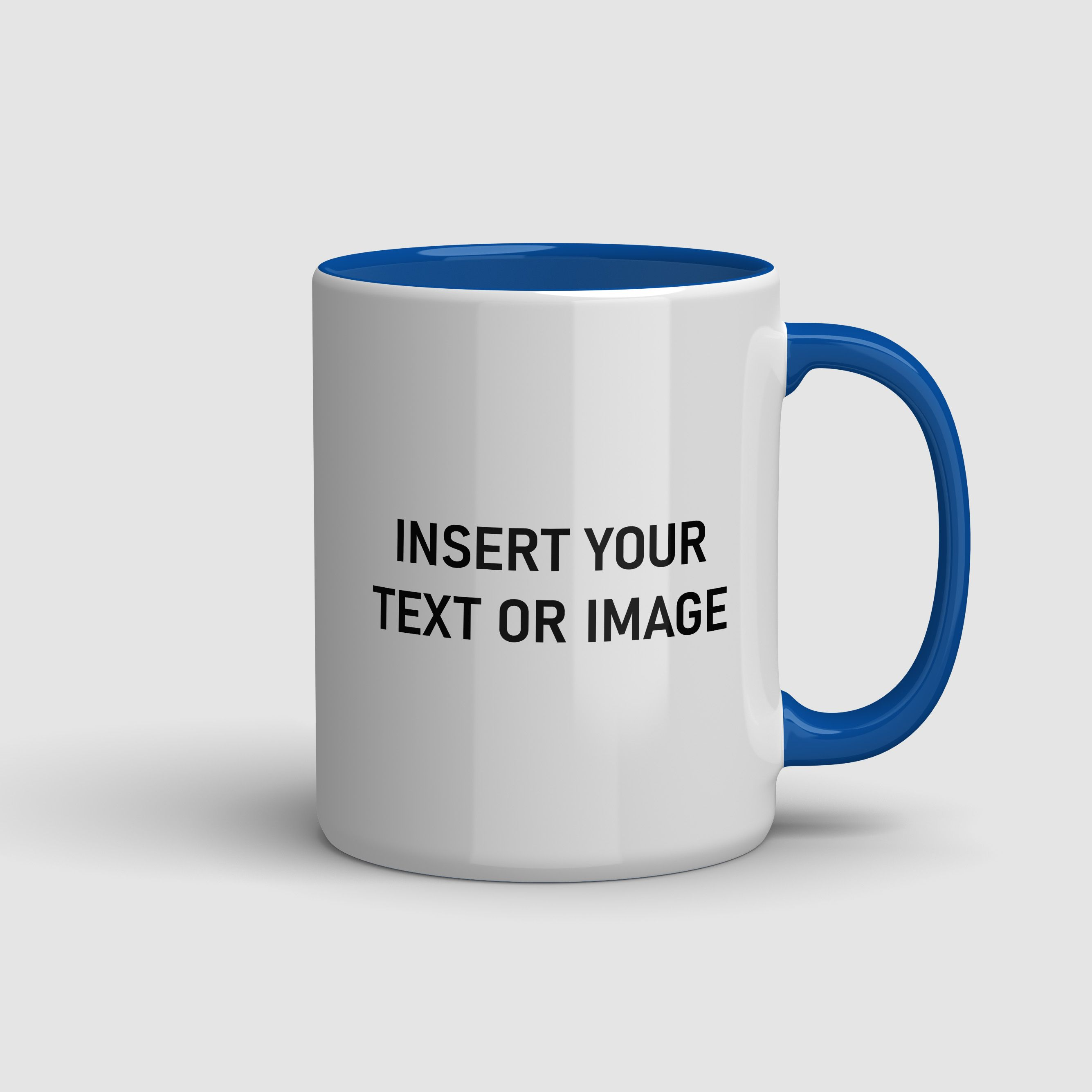 Insta Print All Mug Non Custom
