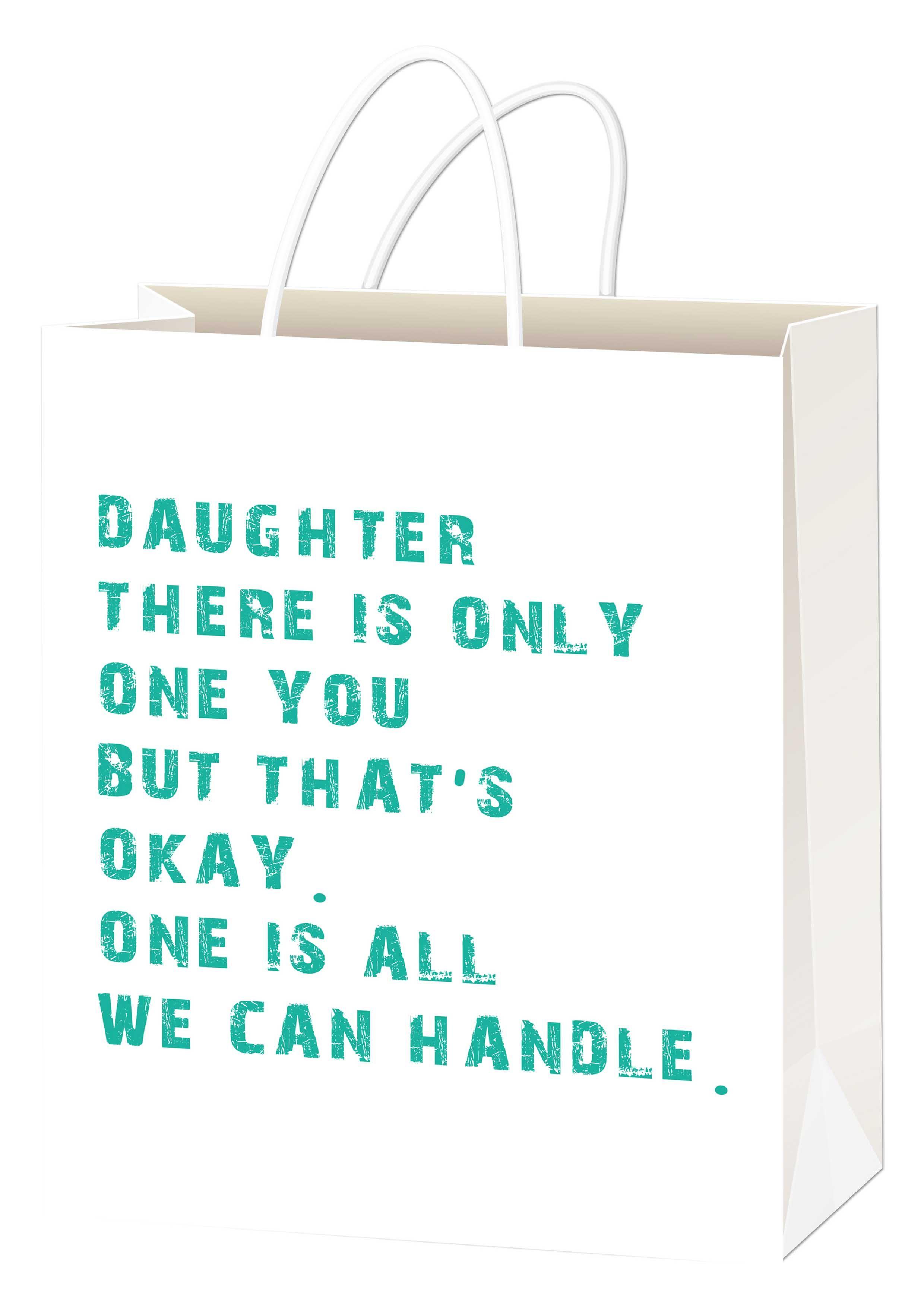Insta Print All Shopping Bag